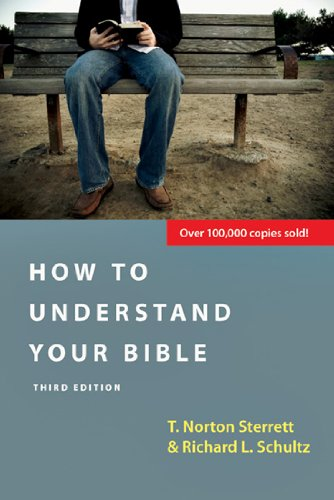 How to Understand Your Bible  3rd 2010 (Revised) edition cover