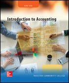 INTRODUCTION TO ACCT. (LL)>CUSTOM<      N/A 9781259410932 Front Cover