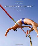 Human Physiology: From Cells to Systems 9th 2015 edition cover