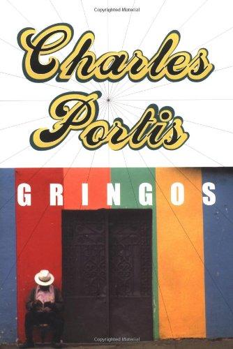 Gringos   2000 edition cover