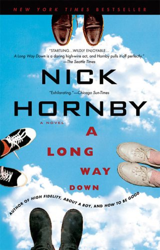 Long Way Down  N/A edition cover