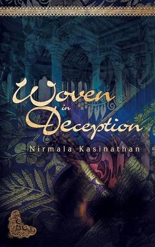 Woven in Deception  0 edition cover