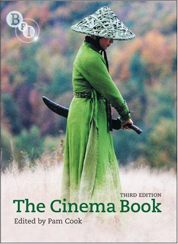 Cinema Book  3rd 2007 (Revised) edition cover
