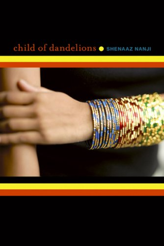 Child of Dandelions   2008 edition cover