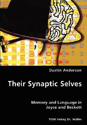 Their Synaptic Selves N/A 9783836435932 Front Cover