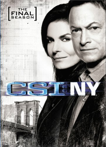 CSI: NY - The Final Season System.Collections.Generic.List`1[System.String] artwork