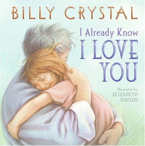 I Already Know I Love You  N/A edition cover