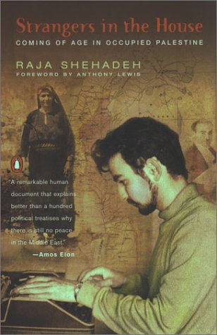 Strangers in the House Coming of Age in Occupied Palestine N/A edition cover