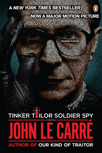 Tinker, Tailor, Soldier, Spy  N/A edition cover