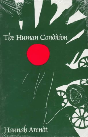 Human Condition  N/A edition cover
