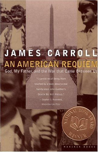 American Requiem God, My Father, and the War That Came Between Us  1997 edition cover
