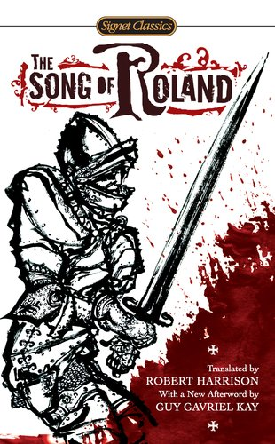 Song of Roland  N/A edition cover