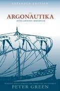 Argonautika  2nd 2007 (Revised) edition cover