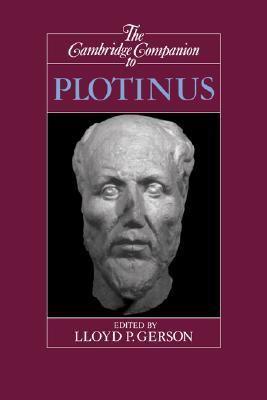 Cambridge Companion to Plotinus   1996 9780521470933 Front Cover