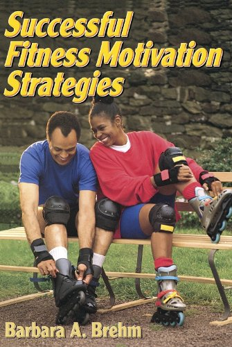 Successful Fitness Motivation Strategies   2004 edition cover