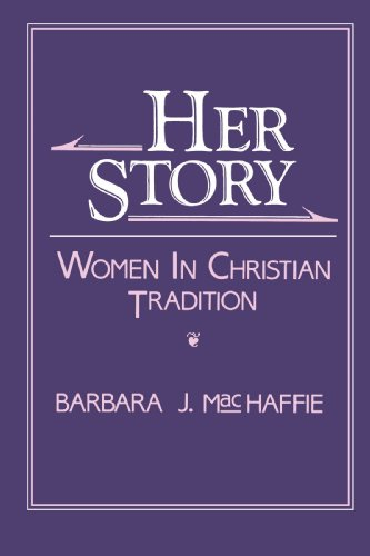 Her Story Women in Christian Tradition N/A 9780800618933 Front Cover