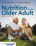 Nutrition for the Older Adult  2nd 2016 edition cover