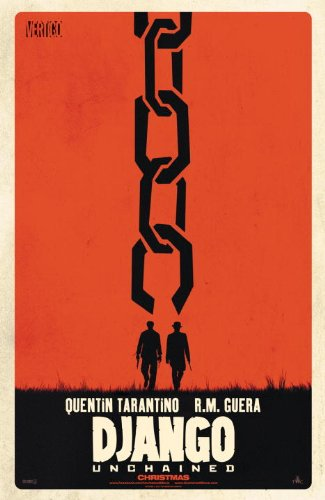 Django Unchained   2013 9781401241933 Front Cover