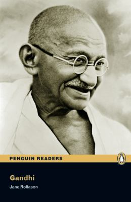 Gandhi  2nd 2008 edition cover