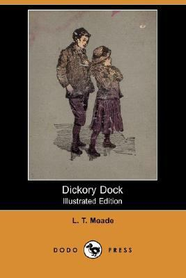 Dickory Dock  N/A 9781406556933 Front Cover