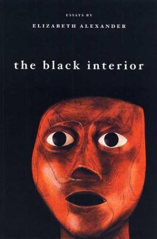 Black Interior   2004 9781555973933 Front Cover