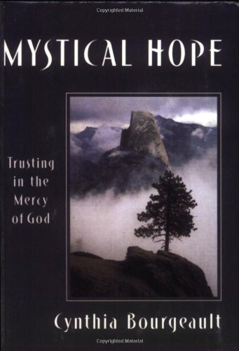 Mystical Hope Trusting in the Mercy of God  2001 edition cover