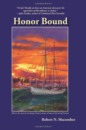 Honor Bound   2011 9781561644933 Front Cover