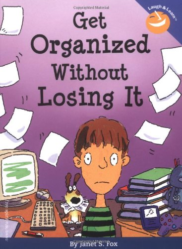 Get Organized Without Losing It   2006 edition cover