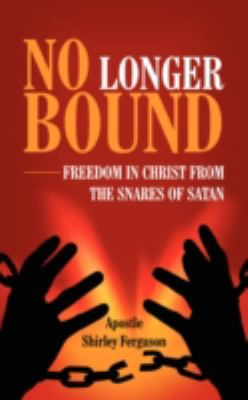 No Longer Bound:   2008 edition cover