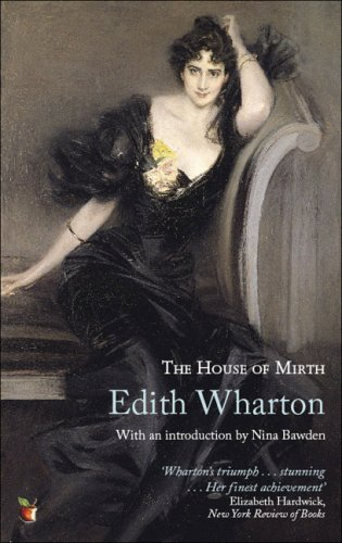 House of Mirth   2006 edition cover