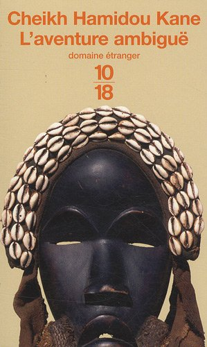 L'aventure Ambigue: 1st 2003 edition cover