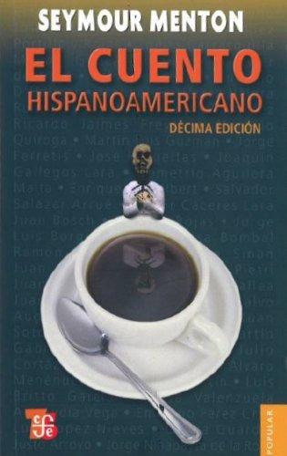 Cuento Hispanoamericano - Antología Crítico-Histórica  1964 edition cover
