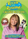 Rockin' with Roseanne - Calling All Kids System.Collections.Generic.List`1[System.String] artwork