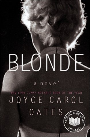 Blonde  N/A edition cover