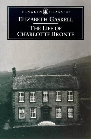 Life of Charlotte Bront�  2nd 1997 (Revised) edition cover