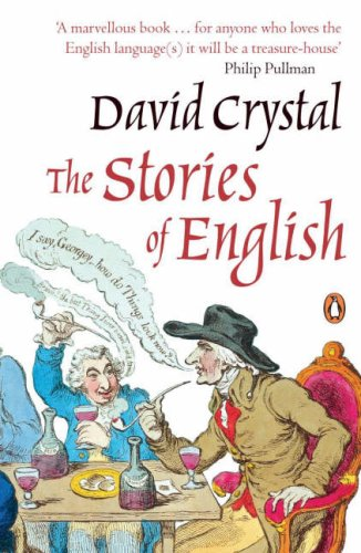 The Stories of English N/A edition cover