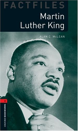 Martin Luther King  3rd 2008 edition cover