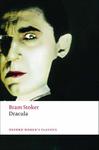 Dracula   2008 9780199535934 Front Cover