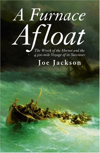 A Furnace Afloat (Cassell Military Paperbacks) N/A edition cover