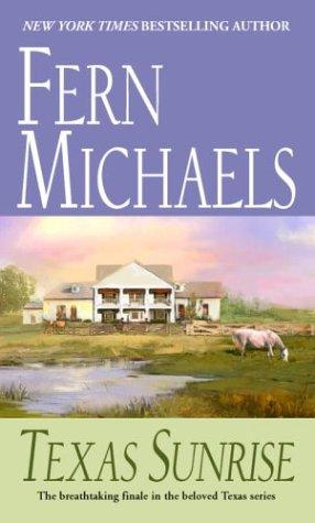 Texas Sunrise   1993 edition cover
