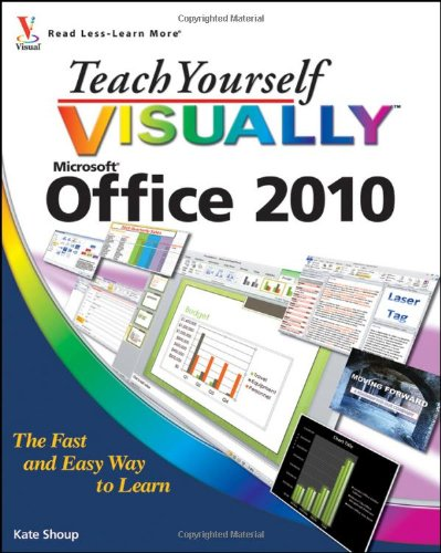 Office 2010   2010 edition cover