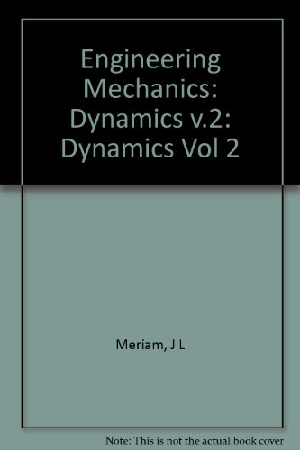 Engineering Mechanics : SI-English Version 3rd 9780471602934 Front Cover