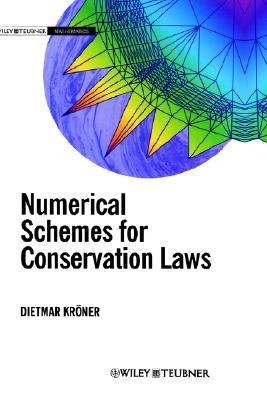 Numerical Schemes for Conservation Laws   1997 9780471967934 Front Cover