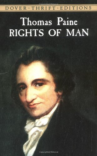 Rights of Man   1999 edition cover