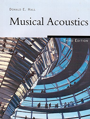 MUSICAL ACOUSTICS >CUSTOM< N/A edition cover