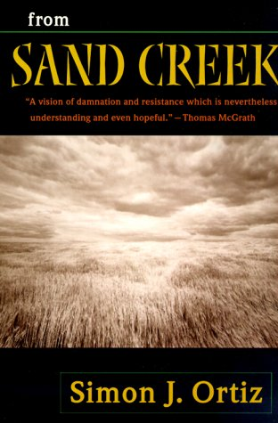 From Sand Creek  N/A edition cover