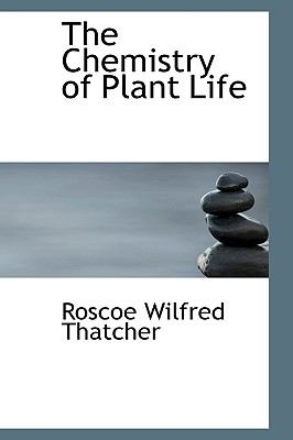 The Chemistry of Plant Life:   2009 edition cover