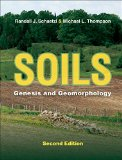 Soils Genesis and Geomorphology 2nd 2014 edition cover