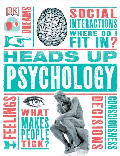 Heads up Psychology  N/A edition cover