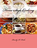 Home Style Cooking  N/A 9781484849934 Front Cover